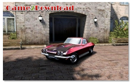 Corvette Stingray    on 1967 Chevrolet Corvette Stingray 427   Game2download Jpg