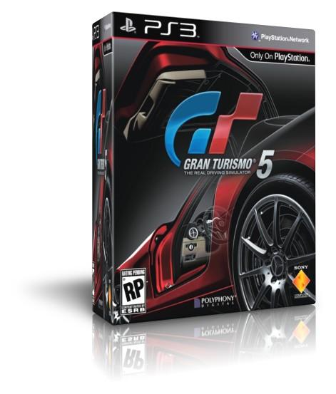 دانلود رایگان بازی فوق العاده زیبای Gran Turismo 5
